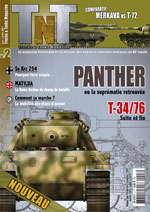 Trucks & Tanks n°2 : Panther & T-34/76