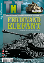 Trucks & Tanks n°25 : Ferdinand - Elefant