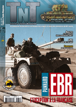 Trucks & Tanks n°37 : Panhard EBR