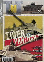 Trucks & Tanks n°38 : Tiger vs Panzer