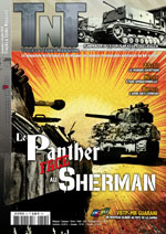 Trucks & Tanks n°45 : Le Panther face au Sherman