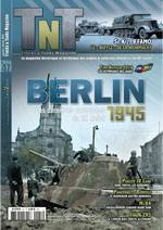 Trucks & Tanks n°47 : Berlin 1945