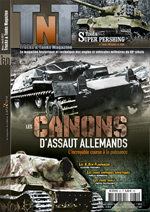 Trucks & Tanks n°60 : Les canons d'assaut allemands
